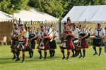 Le Somme Battlefield Pipe Band