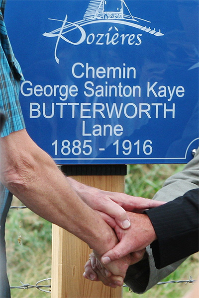 chemin butterworth lane photo